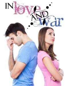 In Love and War Front